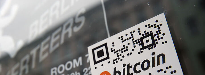 Bitcoin Has Seen Pretty Incredible Investment Returns Compared To Big Companies