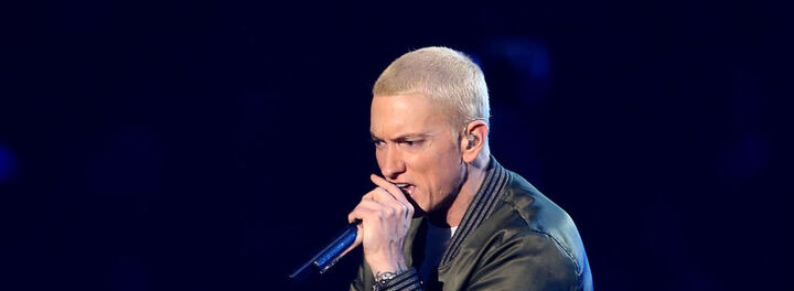 Eminem Is Investing In A Website That Is Changing The Way That Sneakers Are Bought And Sold