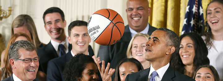 After Leaving The White House, Barack Obama Wants To Own An NBA Team... Can He Pull It Off?
