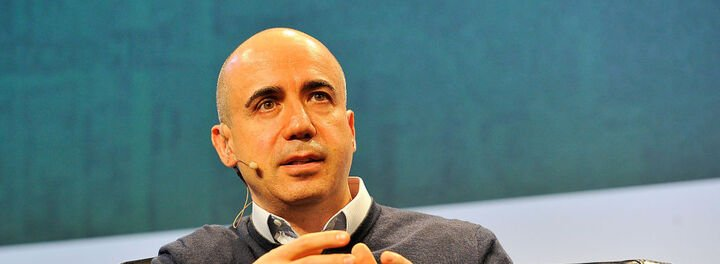Russian Billionaire Yuri Milner Explains Why He's Spending Millions On The Search For Alien Life