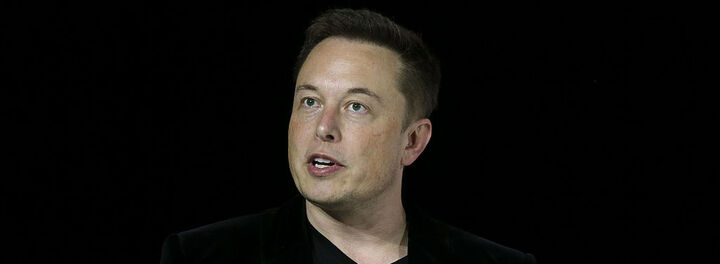 Elon Musk Wants Tesla To Buy SolarCity For $2.8 Billion