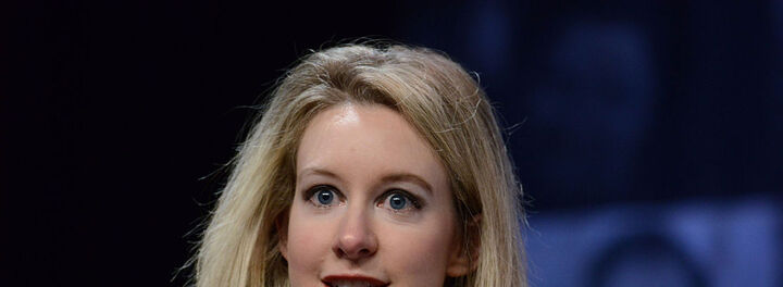 The Rapid Rise And Stunning Decline Of Theranos (Former) Billionaire Elizabeth Holmes