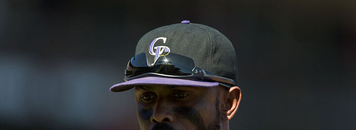 Jose Reyes Is Getting A Ton Of Money Just For Being Released By The Rockies