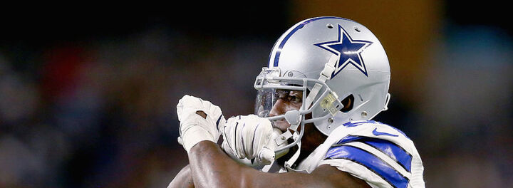 Dez Bryant Is Being Sued For Leaving A Rental Home In Disgusting Condition