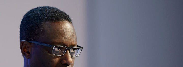 While Credit Suisse Stocks Plummeted, One Former Employee Earned Big