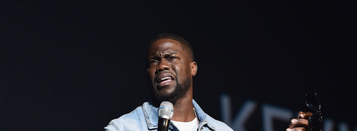 Kevin Hart's Home Burglarized For Half A Million Dollars