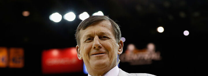 ABC Is Doing Something Really Cool For Craig Sager At Game 6 Of The NBA Finals