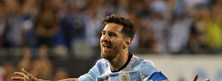 Leo Messi's Salary Is Higher Than The Combined Salaries Of The Entire U.S. Men's National Team