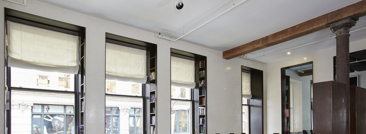 Gawker's Nick Denton Puts His Stylish SoHo Condo Up for Rent