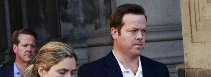Wall Street Banker Andrew Caspersen Blames $150 Million Fraud Case on Gambling Addiction