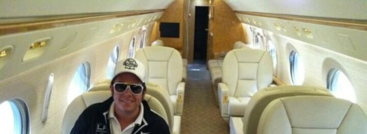 Meet Daren Metropoulos - The 33 Year Old Rich Kid Who Owns The Playboy Mansion