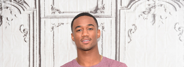 Jessie Usher Net Worth