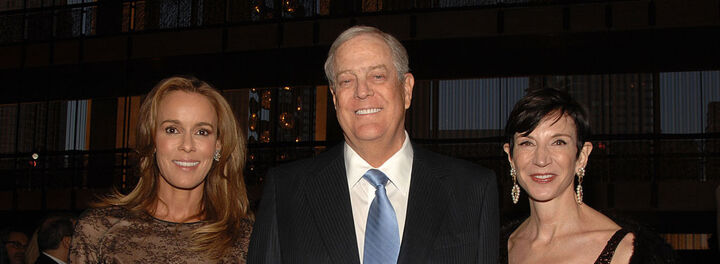 Koch Brothers Invest Millions In State Senate Races