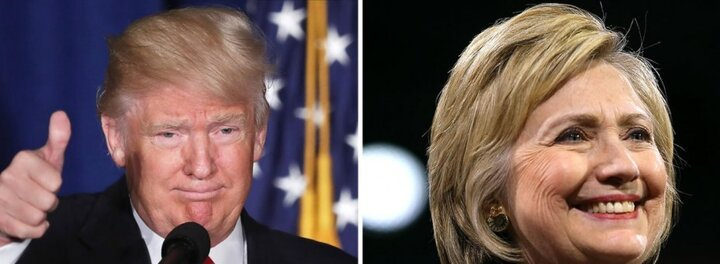 When Polled, Voters Have No Idea How Much Donald Trump And Hillary Clinton Are Worth