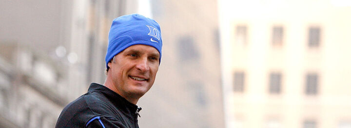Christian Laettner Facing Bankruptcy After Creditors Go After $14 Million Alleged Unpaid Debts