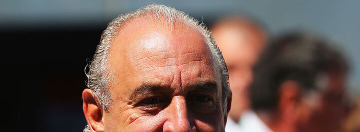 Billionaire Sir Philip Green's Role in BHS Scandal Could Cost Him His Knighthood