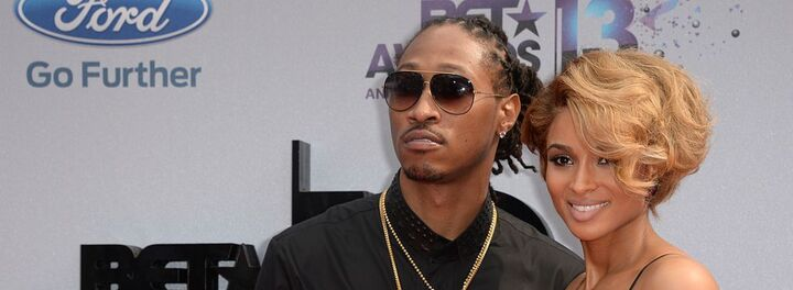 Ciara Claims Future's Negative Comments Cost Her A $500,000 Cosmetics Deal