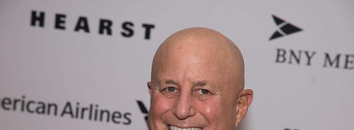 Billionaire Ronald O. Perelman Makes $75M Donation To World Trade Center Site Performing Arts Center