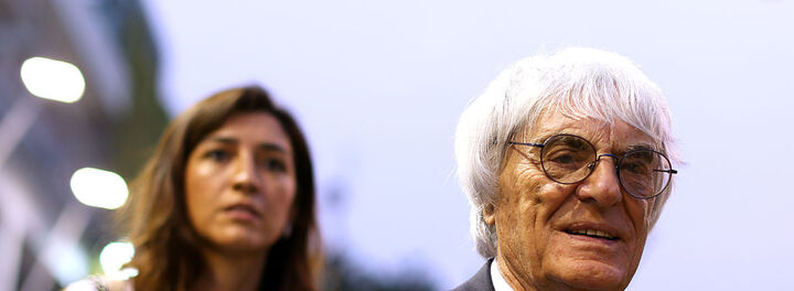 Formula One Boss Bernie Ecclestone's Mother-In-Law Kidnapped In Brazil, Kidnappers Demand $36.5M Ransom