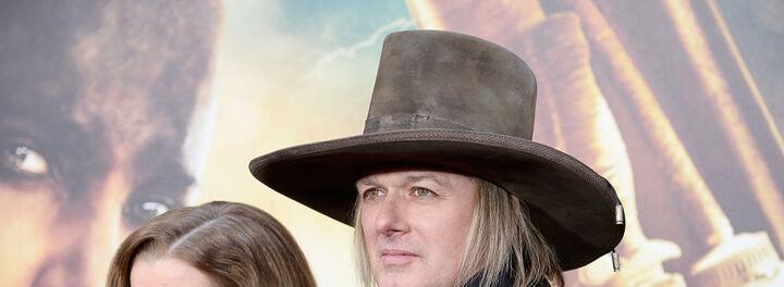 Lisa Marie Presley Splits With Husband And Guitarist Michael Lockwood