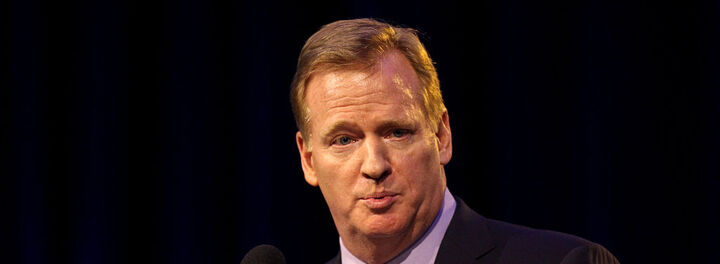 Roger Goodell Just Took His Third Consecutive Annual Pay Cut, But His Career Earnings Are Still ENORMOUS