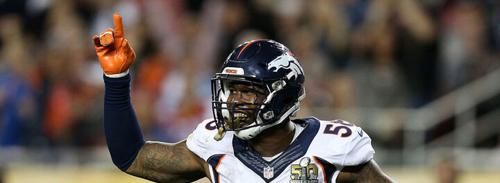Von Miller Might Turn Down $70 Million–Guaranteed–Later Today