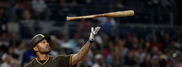 Teams Are Paying Matt Kemp A Lot Of Money To Play For Other Teams