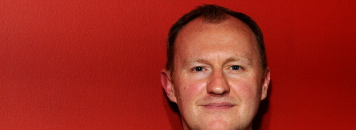 Mark Gatiss Net Worth
