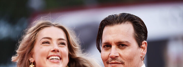 Amber Heard Is Donating Her $7 Million Johnny Depp Divorce Settlement To Charity