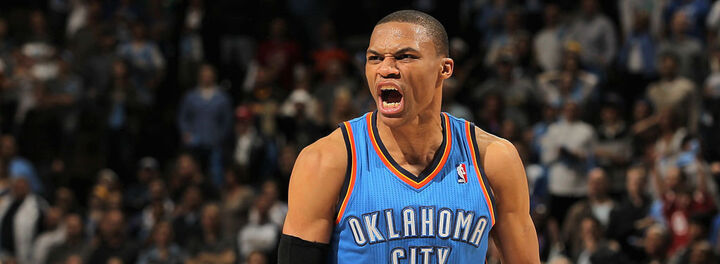 Russell Westbrook Is Setting Himself Up To Make A Lot Of Money