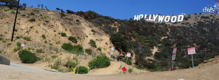 Luxury Boot Camp In Malibu Forces Celebs To Endure Rigorous Workouts