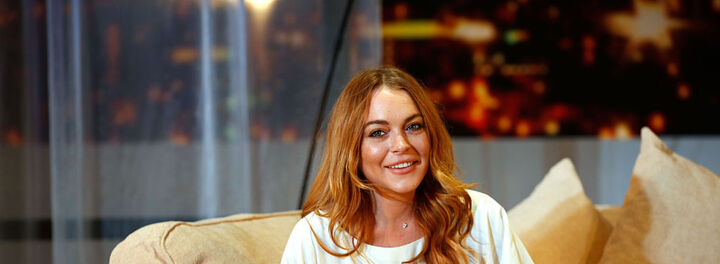 Lindsay Lohan Has  An Outlandish List Of Demands In Exchange For An Interview On Russian Television