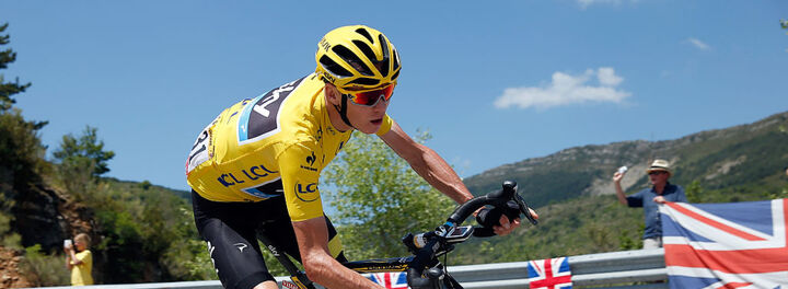 These Tour De France Statistics Will Blow Your Mind