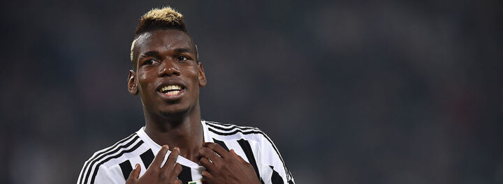 Paul Pogba Officially Joins Manchester United For A Record Fee