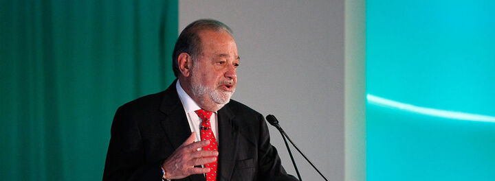 Billionaire Carlos Slim's Vision For The Perfect Working World Includes 3-Day Weekends Every Week