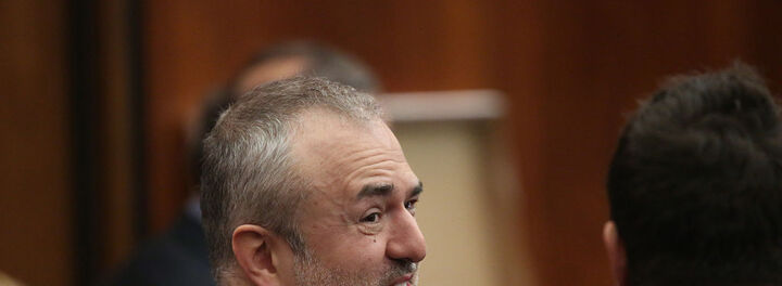 Gawker Founder Nick Denton Files For Bankruptcy
