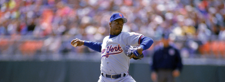 The Rise and Fall (And Rise and Fall, Again) Of Doc Gooden