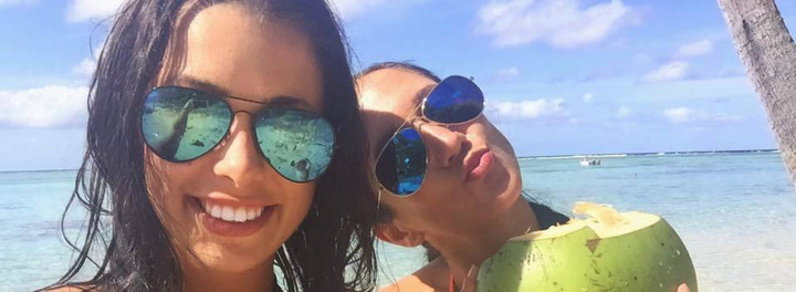 Canadian Bikini Girls Busted With $30 Million Of Cocaine On Cruise, Now Face Life Sentences