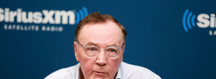 Author James Patterson Is The Third Highest-Earning Celebrity Of 2016.