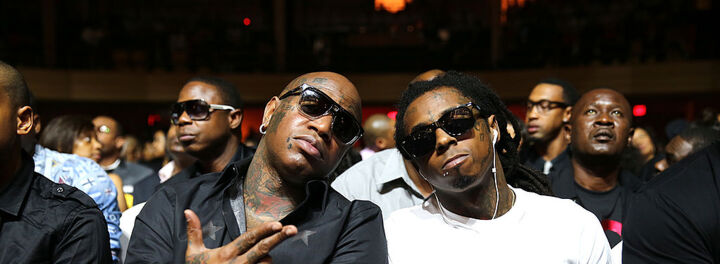 A Judge Gives Birdman 30 Days To Find His Financial Statements