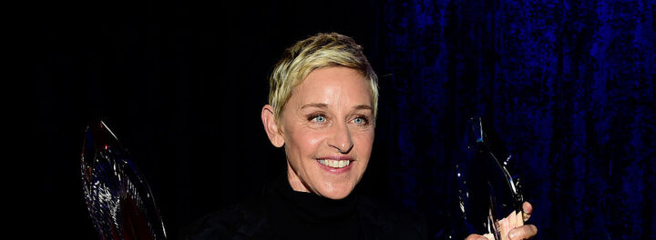 How Ellen Degeneres Made Her $330 Million Fortune
