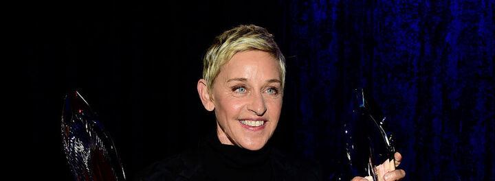 How Ellen Degeneres Made Her $330 Million Fortune