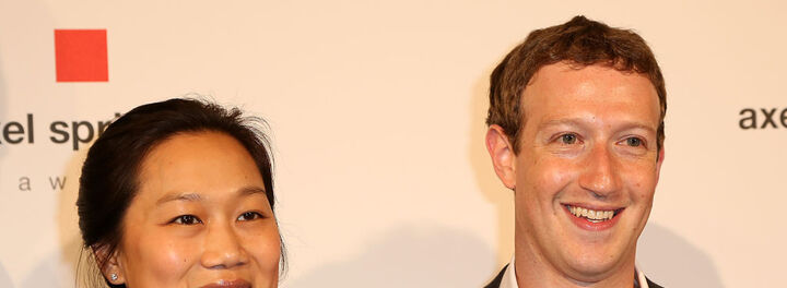Mark Zuckerberg And Priscilla Chan Donate ANOTHER $95 Million