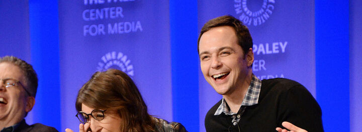 Jim Parsons Is The Highest-Paid TV Actor In The World