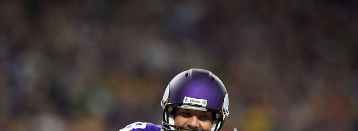 Now With His Third NFL Team, Sam Bradford Is Still Making A Crazy Amount Of Money