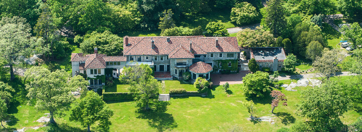 Long Island Estate Listed For $175 Million - It's The Most Expensive Home For Sale In The US