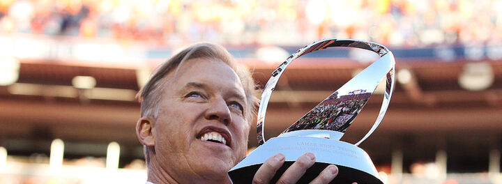 18 Years Ago, John Elway Could Have Bought 20% Of The Broncos For $36M. He Passed, And Missed Out On A FORTUNE