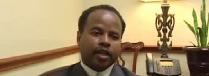 Texas State Representative Ron Reynolds Declares Bankruptcy, Says He's $1.3 Million In Debt