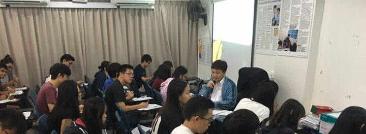 """A """"Super Tutor"""" In Singapore Can Make $1 Million A Year"""