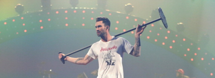 Adam Levine Can't Find A Buyer For His $15.95 Million Beverly Hills Mansion